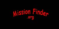 Mission Finder Logo