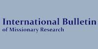 International Bulletin of Missionary Research Logo