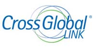 Cross Global Link Logo