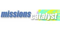 Missions Catalyst Logo