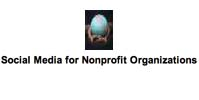 Social Media for Non-Profit Organizations Logo