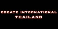 Create International Thailand Logo
