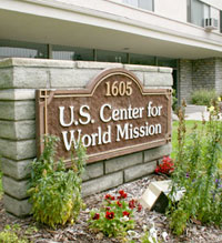 The U.S. Center for World Mission
