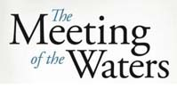 The Meeting of the Waters Logo