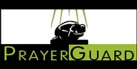 Prayer Guard Logo