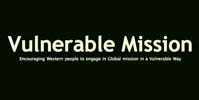 Vulnerable Mission Logo