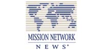 Mission Network News Logo