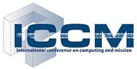 International Conference on Computers and Mission Logo