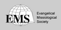 Evangelical Missiological Society Logo