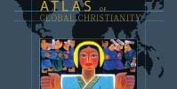 Atlas of Global Christianity Logo