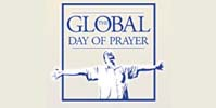 Global Day of Prayer Logo