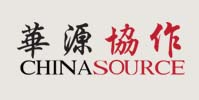 China Source Logo