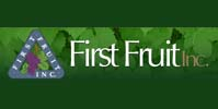 First Fruit Logo