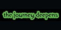 The Journey Deepens Logo