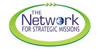 The Network for Strategic Missions Logo