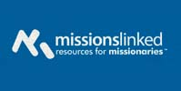 Missions Linked logo