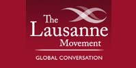 The Lausanne Movement Logo