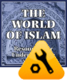 Technical support for the World of Islam CD-ROM