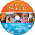 Operation World DVD and CD-ROM