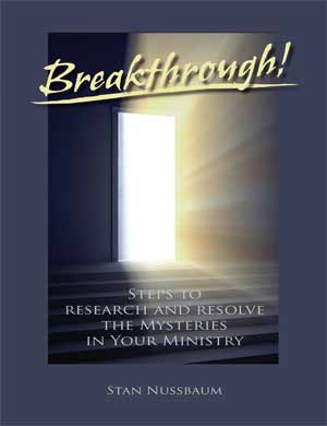 Breakthrough! 2nd Ed