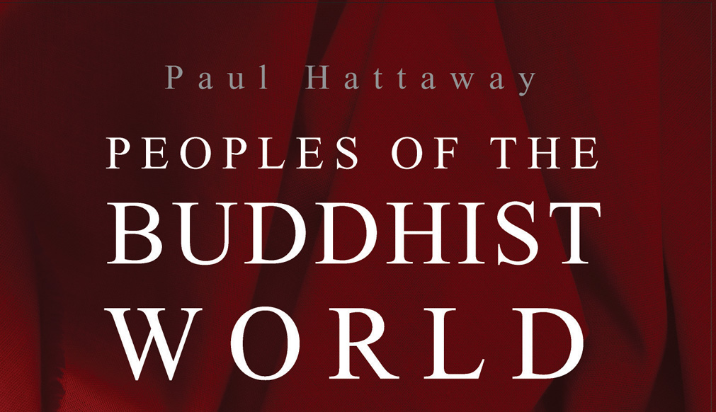 Peoples of the Buddhist World eBook