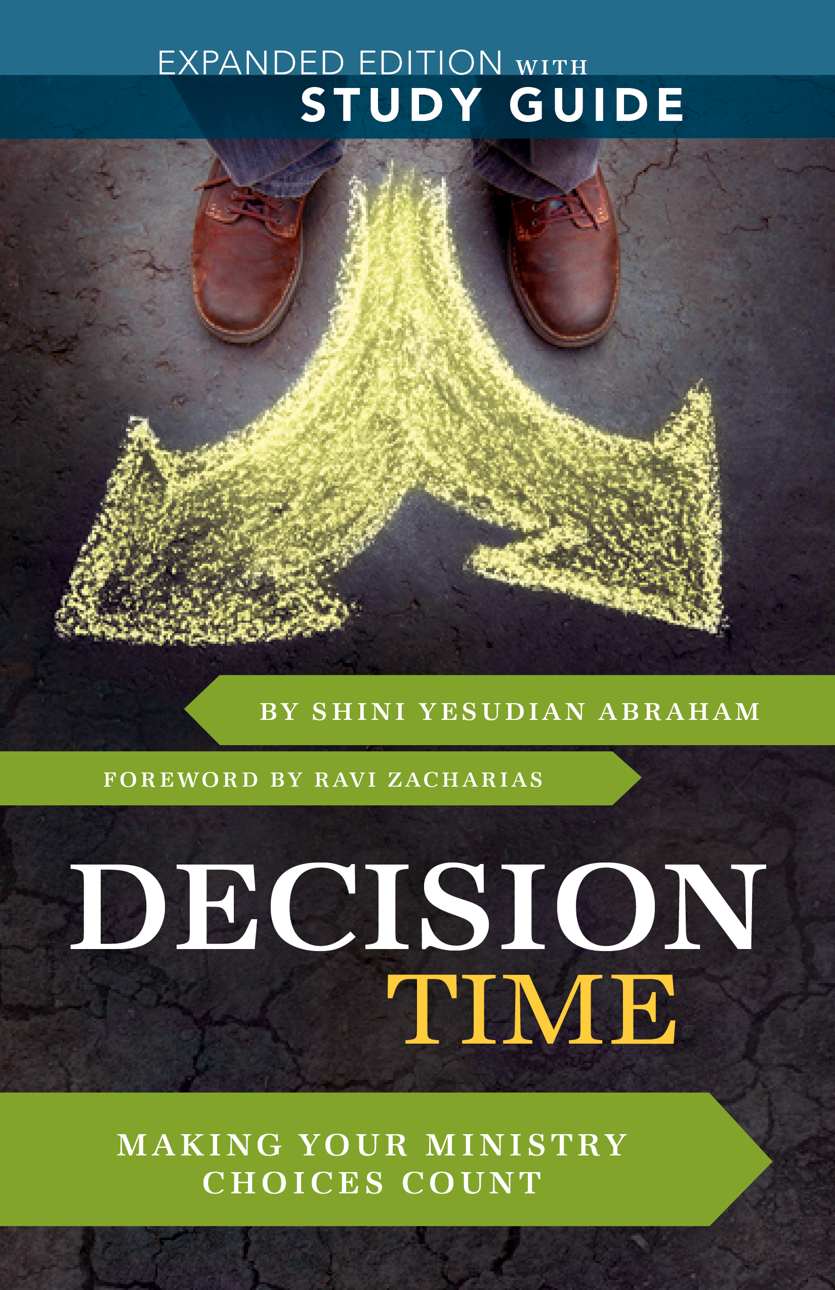 Decision Time: Making Your Ministry Choices Count