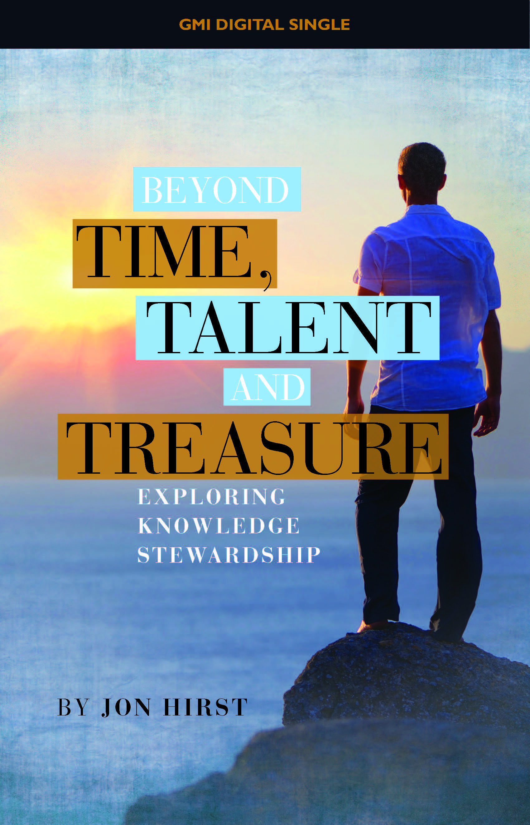Beyond Time, Talent and Treasure - Click Image to Close