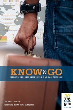 Know & Go: Informing and Inspiring Global Mission - Click Image to Close