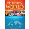 Operation World eBook