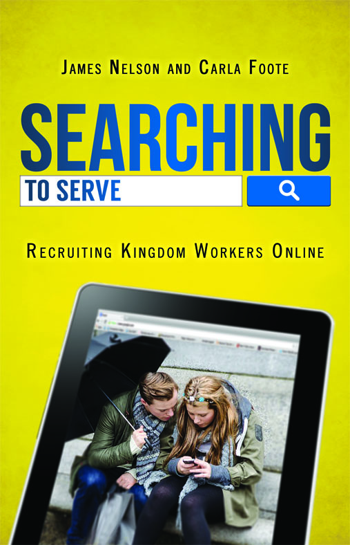 Searching to Serve: Recruiting Kingdom Workers Online